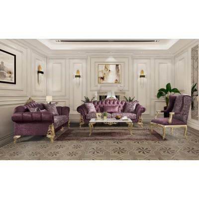 Berre Avangard Sofa Set