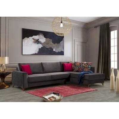 ibiza Corner sofa set