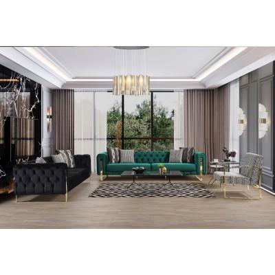 Prag Sofa Set