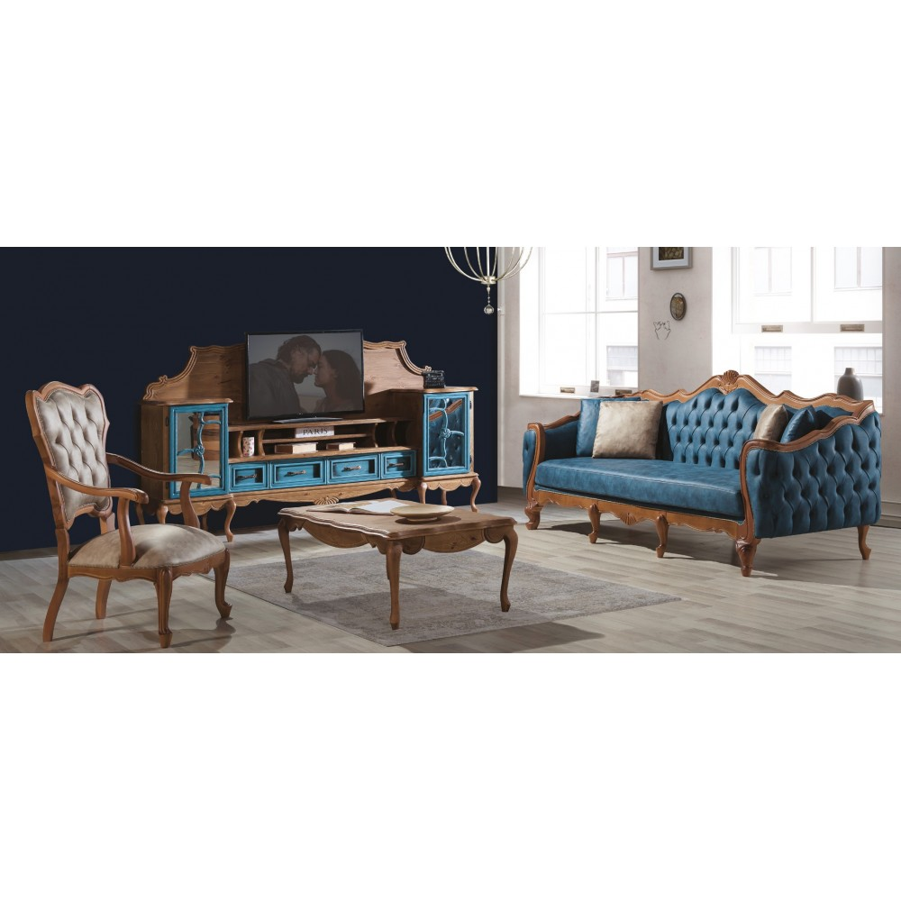 Elit Country Sofa Set
