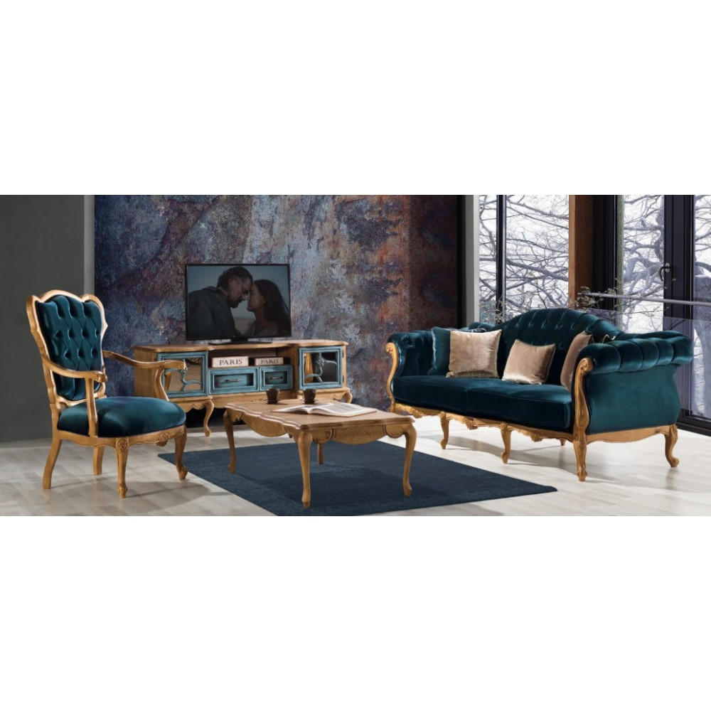 Grand Country Sofa Set