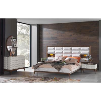 Diana Modern Bedroom Set