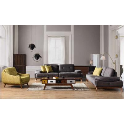 Duru Sofa Set