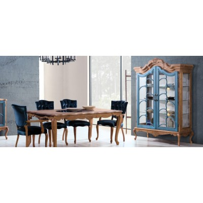 Grand Country Dining Set