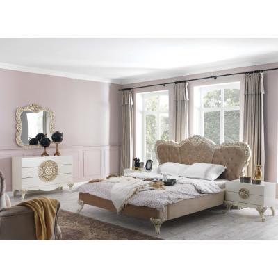 Grand Avangard Bedroom Set