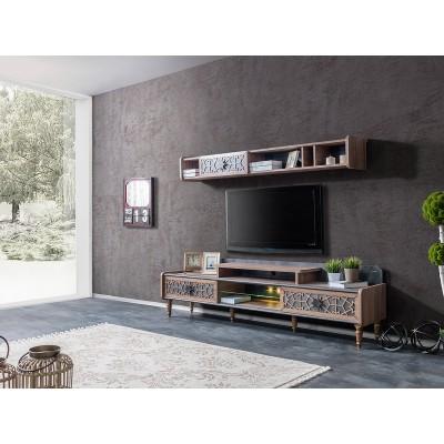Hunkar Tv Set