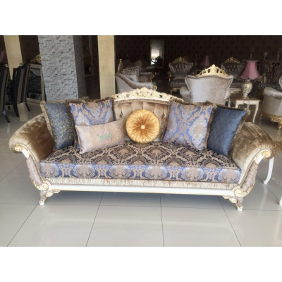 Istiridye Classic Sofa Set