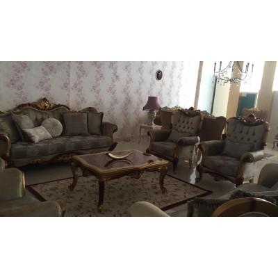 Kralice Classic Sofa Set