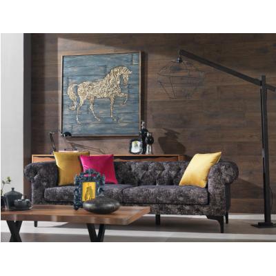 Milano Chester Sofa Set