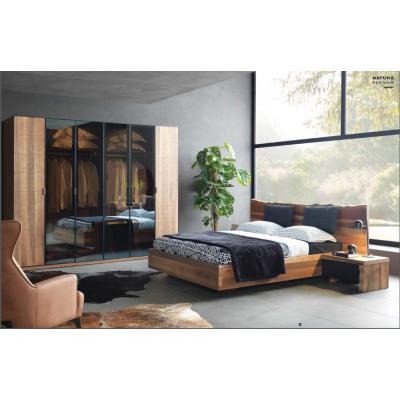 Natura Bedroom Set