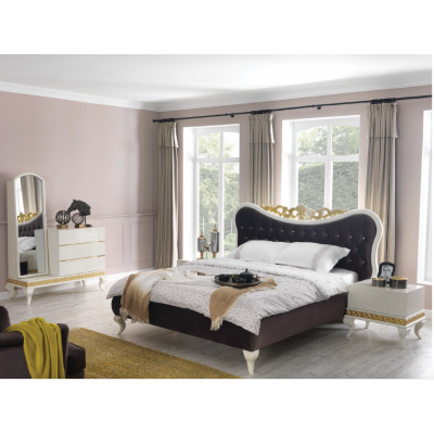 Passion Avangarde Bedroom Set