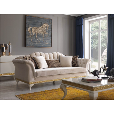 Passion Avangarde Sofa Set