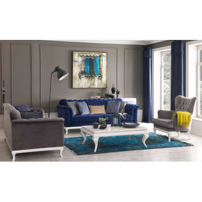 Safram Avangard Sofa Set