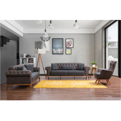 Golf Plus Modern Sofa