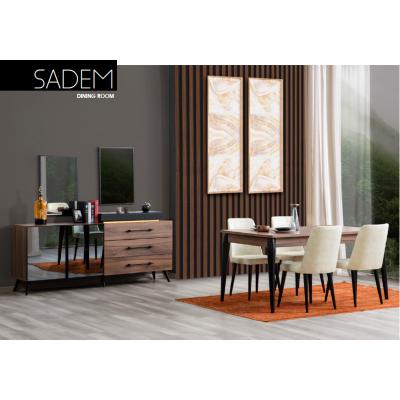 Sadem dining room Set