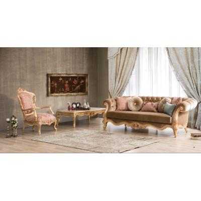 Glory ch Classic Sofa