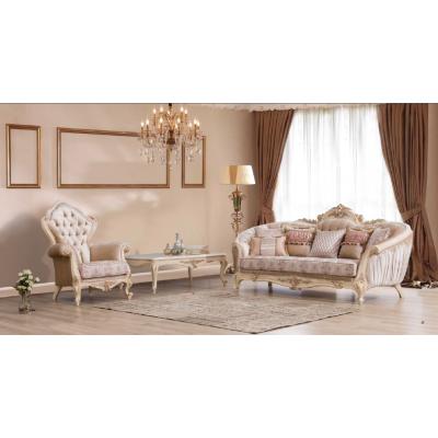 Helen Classic Sofa