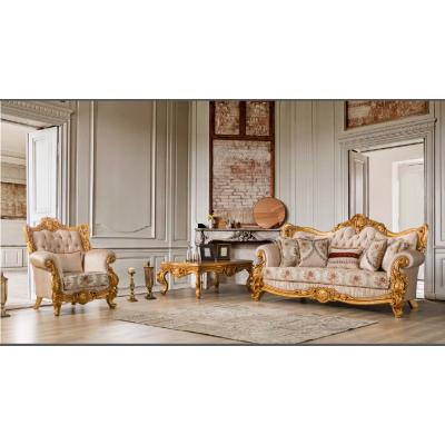 Roma Classic Sofa Set