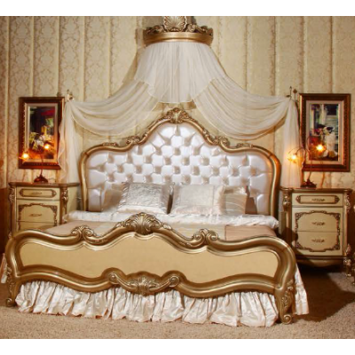 Sultan Classic Bed Set