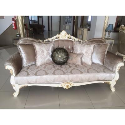 Tugra Classic Sofa Set