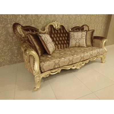 Turgut Classic Sofa Set