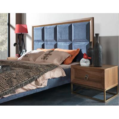 Zeta Bedroom Set