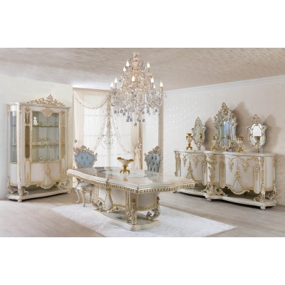 Angel Classic Dining Set