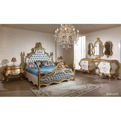 Barrazi Classic Bed Set