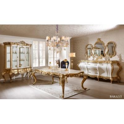 Barrazi Classic Dining Set