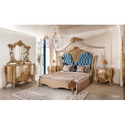 Deko Classic Bed Set
