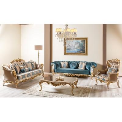 Deko Classic Sofa Set