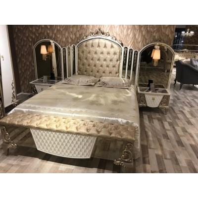Elissa Avangarde Bed Set