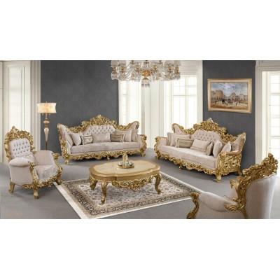 Erivan Classic Sofa Set