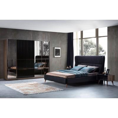 Everest Bedroom Set