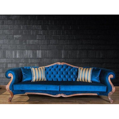 Rustik Country Sofa Set