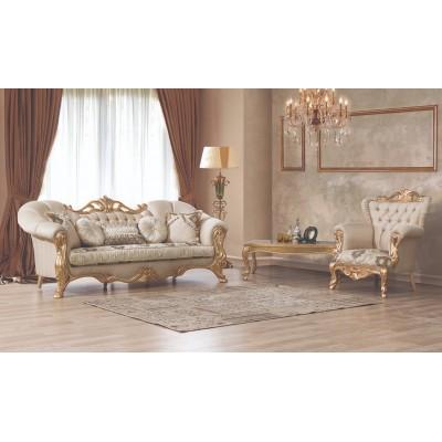 Genova Classic Sofa