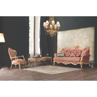 Glory Classic Sofa