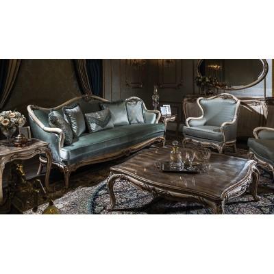 Ivana Classic Sofa Set
