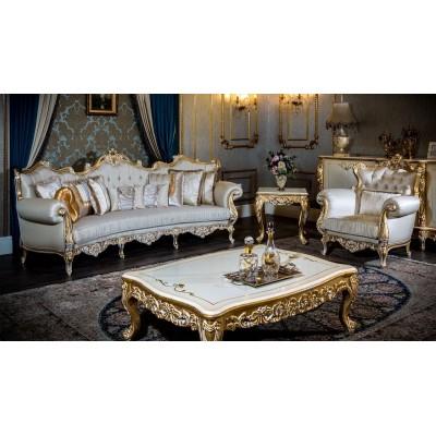 Kiz Kulesi Classic Sofa Set