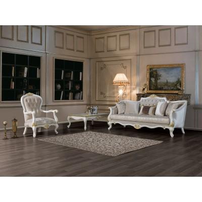 Maria Classic Sofa