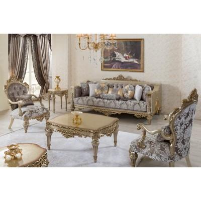 Milano Classic Sofa Set