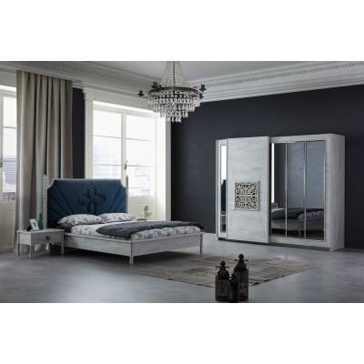 Napoli Bedroom Set