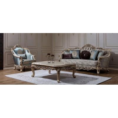 Palazzo Classic Sofa Set