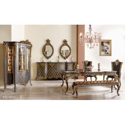 Palmiye Classic Dining Set