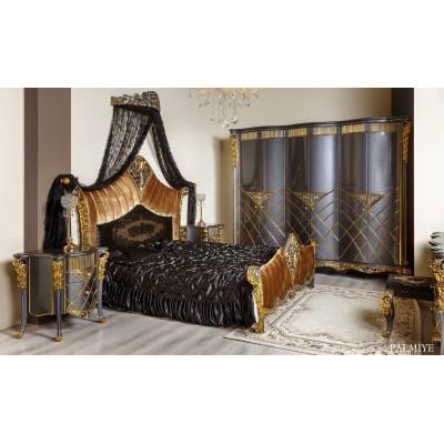 Palmiye Classic Bed Set