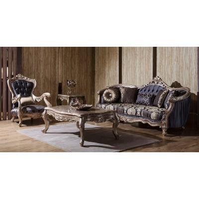 Petra Classic Sofa Set