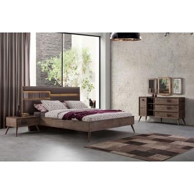 Salvador Bedroom Set