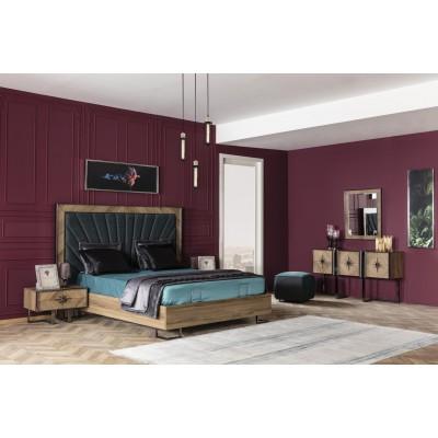 Voga Bedroom Set