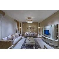 CAVALLI Royal Sofa set