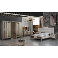 BLUEART Bedroom Set